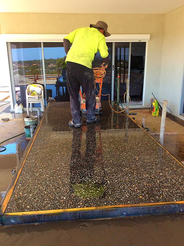 building repair and maintenance