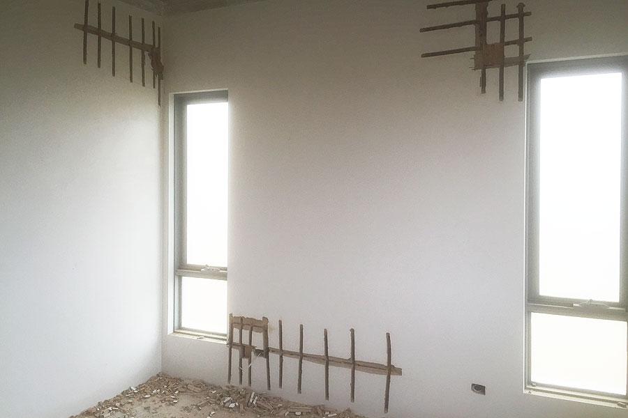 structural work
